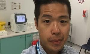 Dr Luke Ong
