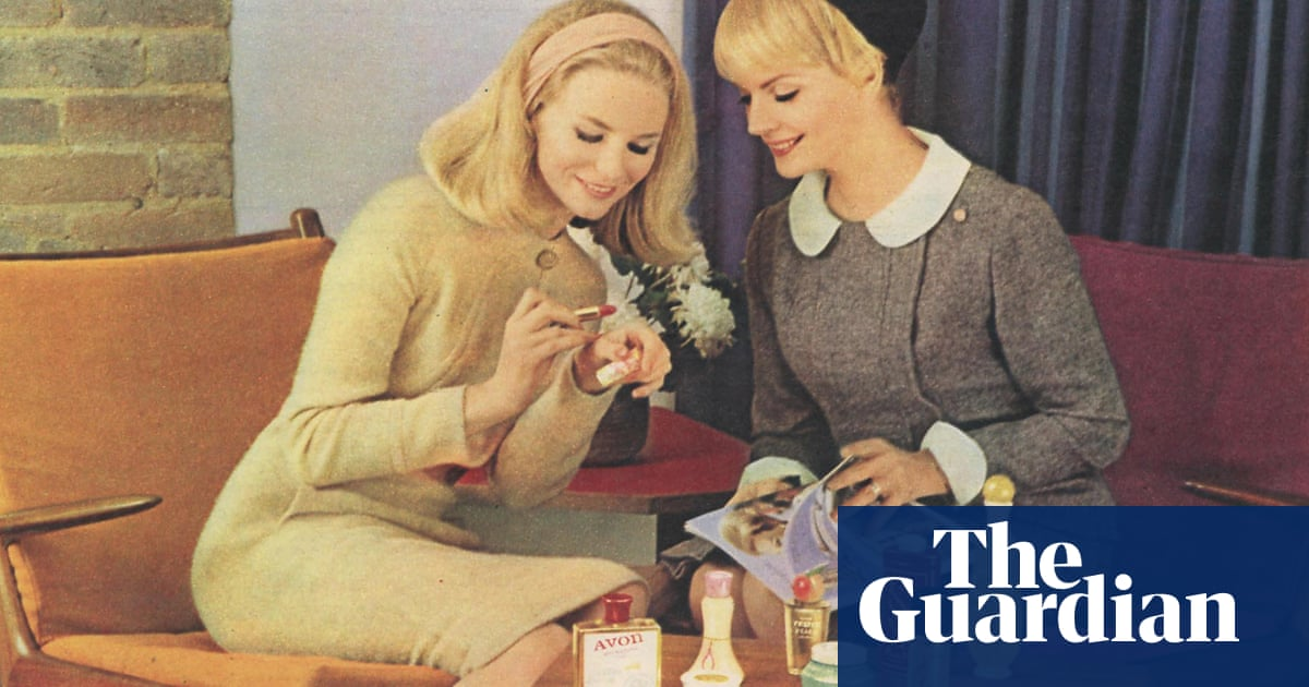Ding Dong! Avon Calling! by Katina Manko review – a fresh take on the cosmetics industry