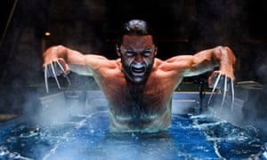 Roaring back into cinemas … Hugh Jackman's final Wolverine film is to premiere at the Berlin film festival.