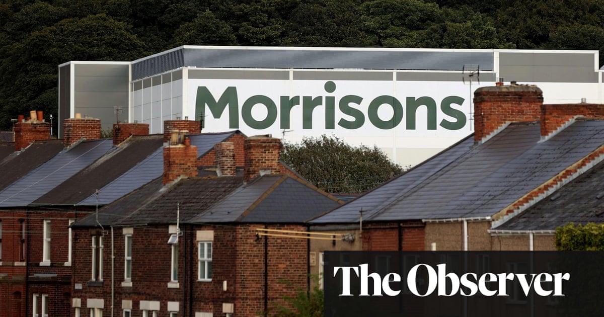 Morrisons sale: US firm CD&R wins £7bn auction for supermarket