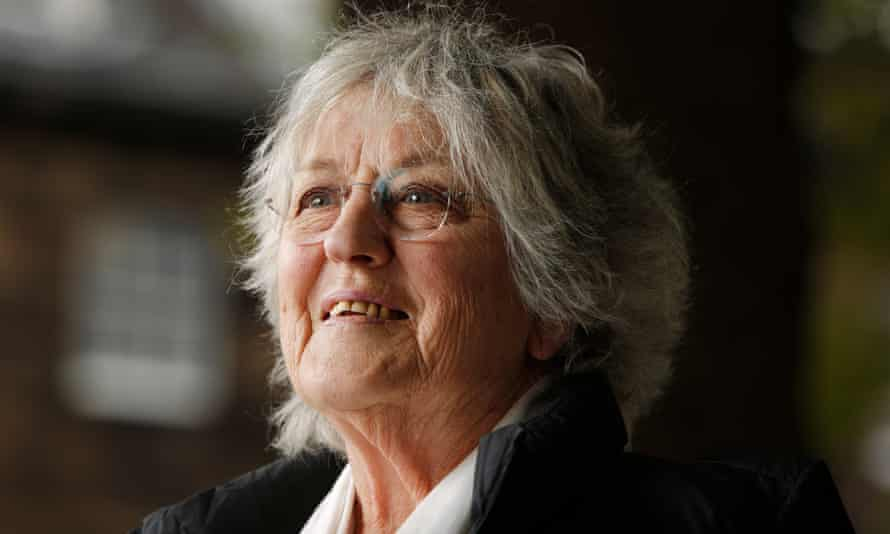 Germaine Greer was accused as being 'transphobic' by students at Cardiff University.