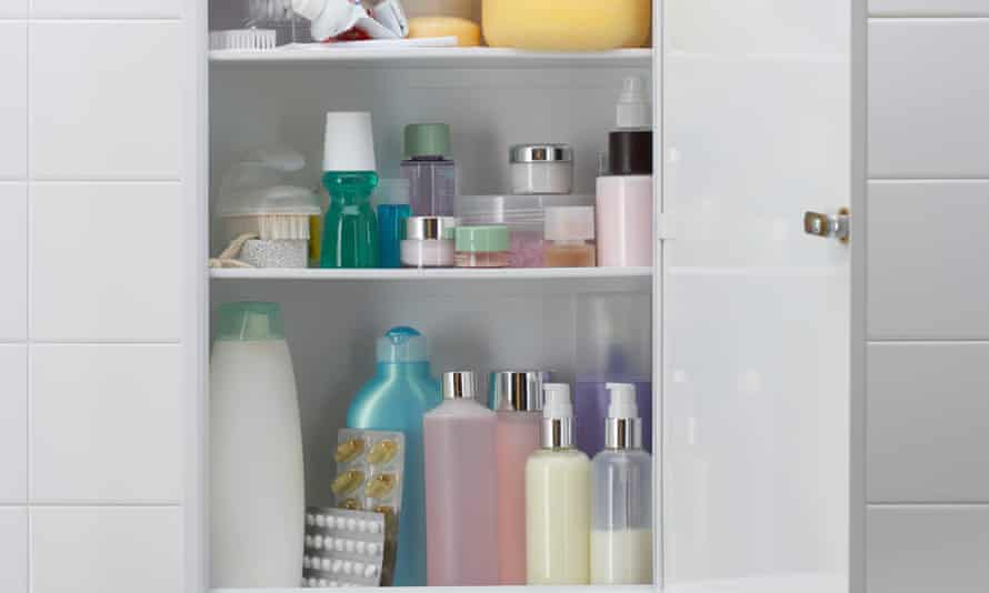 More than 1,300 ingredients have been banned from UK toiletries while the US has banned 11, claims Global Justice Now.