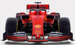 Ferrari's new SF90 was unveiled on Friday.