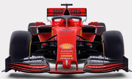 Ferrari now have the tools to topple Mercedes in F1, says Sebastian Vettel