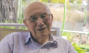 Heinz Skyte fled Nazi Germany in 1939 and settled in Leeds, where he helped to pioneer the concept of sheltered housing