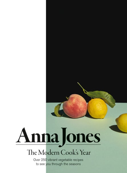The Modern Cook's Year by Anna Jones.