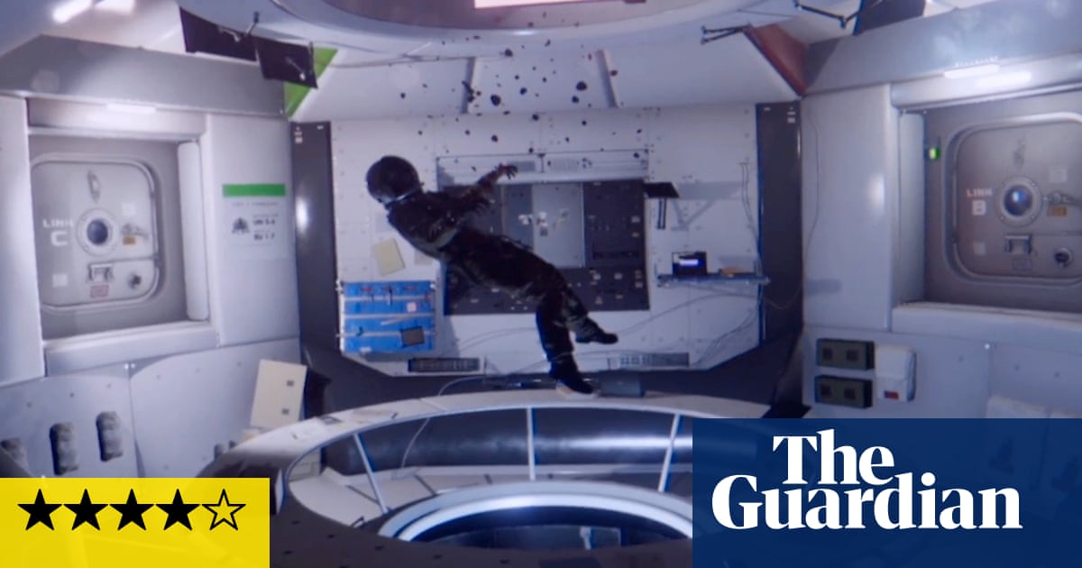 Observation review – you are the AI in this unsettling space-station thriller