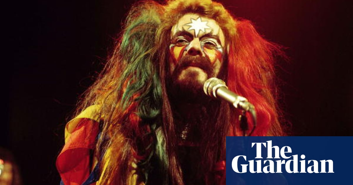 Wizzard: how they affirmed my parents' unconditional love | Simon Hattenstone
