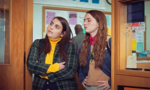 1b85c7c0d4b7b Does Booksmart spell the end of high school stereotypes  Olivia Wilde s new  film provides a ...