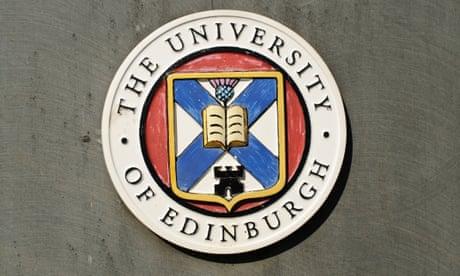 University of Edinburgh final-year students told 'graduation cancelled'