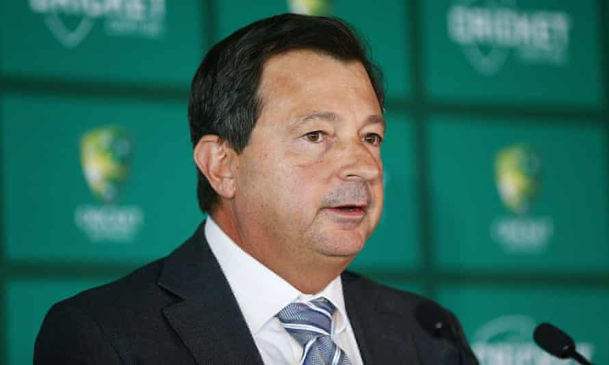 David Peever has resigned as Cricket Australia chairman after the release of the Longstaff report.