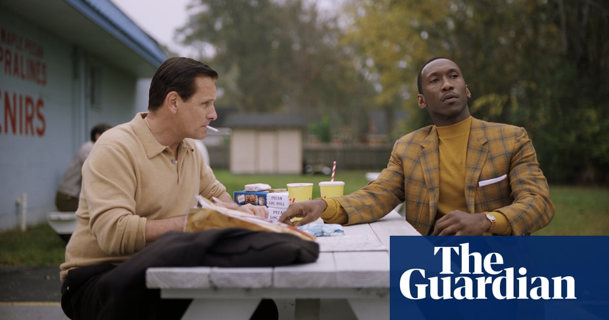Green Book: the true story behind the Oscar-buzzed road trip drama