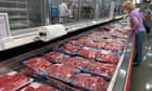US consumers empty shelves amid concerns over Covid-19 meat shortages thumbnail