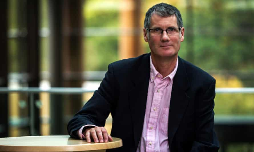 Nigel Shepherd, head of the family law organisation Resolution.