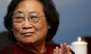 Tu Youyou has been awarded the Nobel prize in medicine for her role in creating a drug that helped slash malaria mortality rates in Africa and Asia.