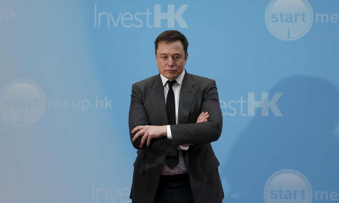 Elon Musk Twitter rant a 'case study' in how not to handle a crisis, experts say