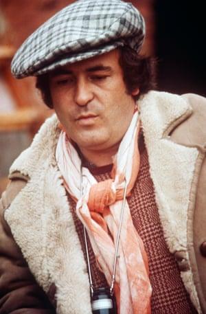 1976 Bernardo Bertolucci