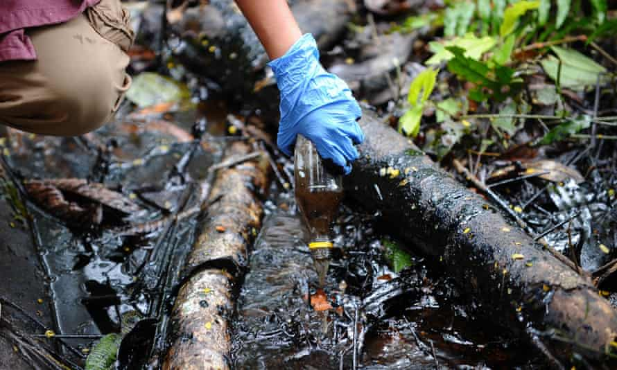 ISDS has been used by Chevron in litigation against Ecuador.