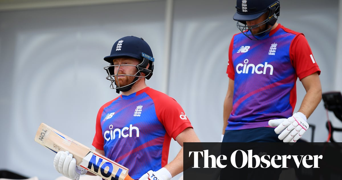 Woakes, Malan and Bairstow withdraw from IPL to prioritise England duty