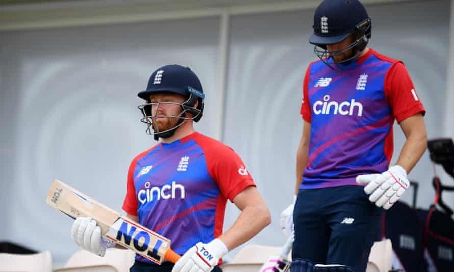 Woakes, Malan and Bairstow withdraw from IPL to prioritise England duty | England cricket team | The Guardian