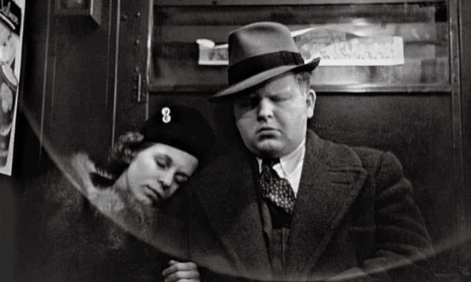 Helen Levitt New York, 1938 © Film Documents LLC Courtesy Gallery Thomas Zander, Cologne