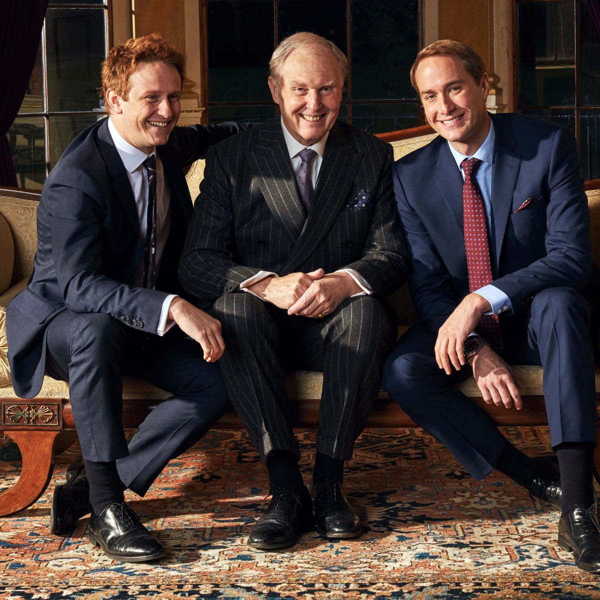 Stop frothing, royalists – King Charles III is the boldest BBC ...