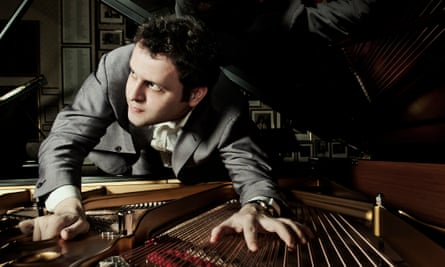 Stirring stuff … Adam Kay's routine includes an emotionally naked disclosure of a career-ending incident