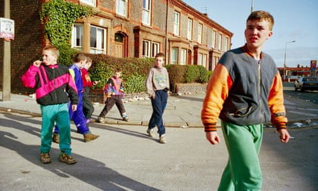 Mersey paradise: a tour through retro Liverpool – in pictures