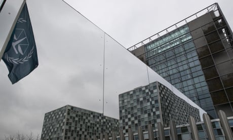 UN court judge quits The Hague citing political interference