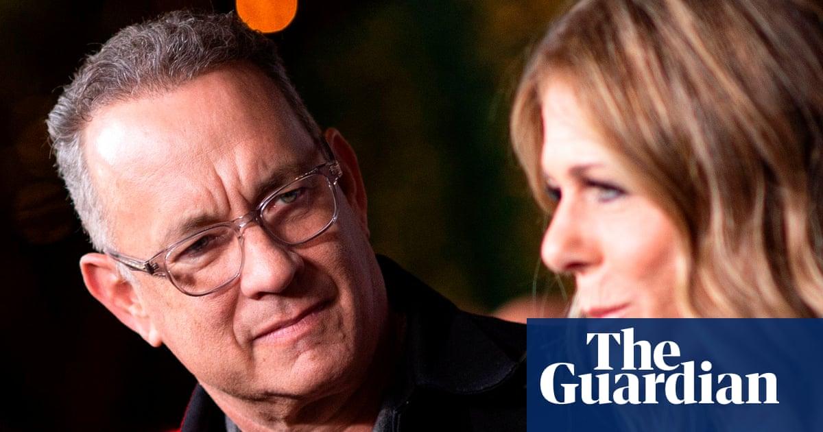 Tom Hanks pens heartfelt letter to bullied Australian boy named Corona – The Guardian