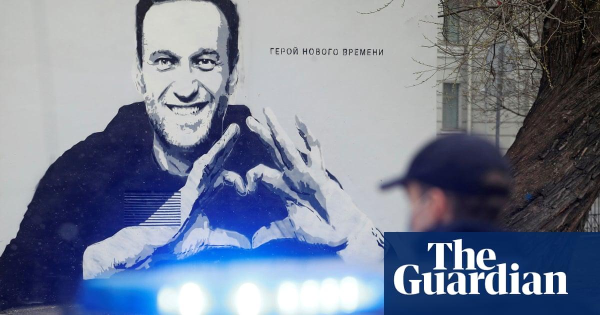 Amnesty International restores Alexei Navalny's prisoner of conscience status