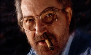 "'There was a rack of chain saws for sale. I said, ""if I start the saw, those people would just part. They would get out of my way,""' Tobe Hooper explained about the inspiration for his film."