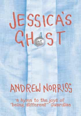 Jessica's Ghost Cover