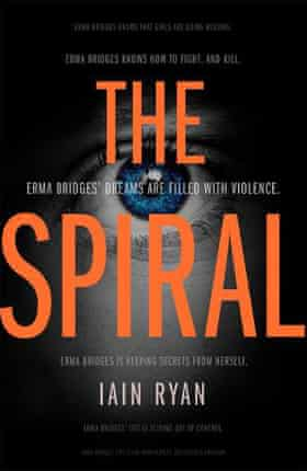 The Spiral by Iain Ryan