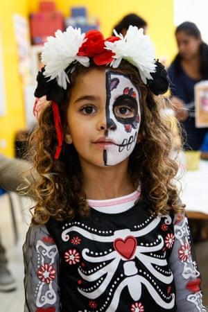 Día de los Muertos - Photographs from Museo del Barrio