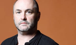 Colum McCann: 'The fiddle player Colm Mac Con Iomaire would open up the eyelids of the day by playing a tune'