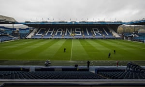 The EFL has charged Sheffield Wednesday in relation to the sale of Hillsborough.