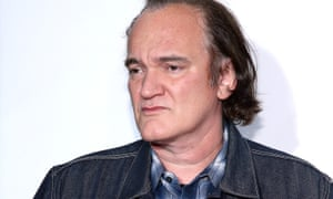 Quentin Tarantino: 'I told her it would be safe. And it wasn't. I was wrong.'