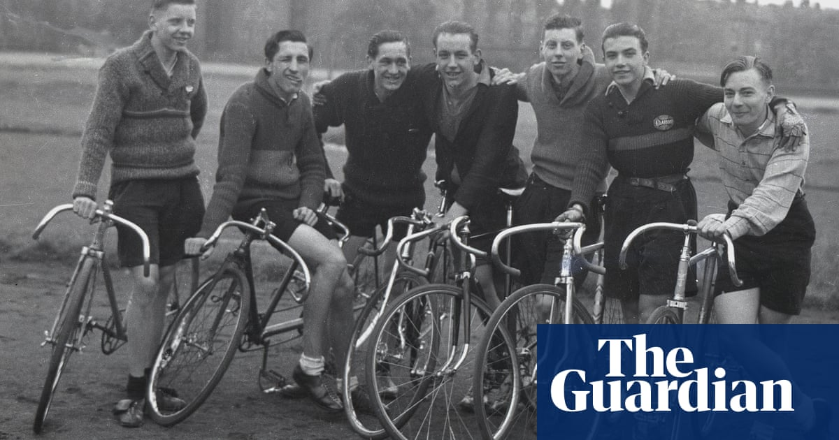 Clarion call from cyclists to carry on the fight for socialism on two wheels