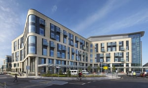Southmead hospital in Bristol