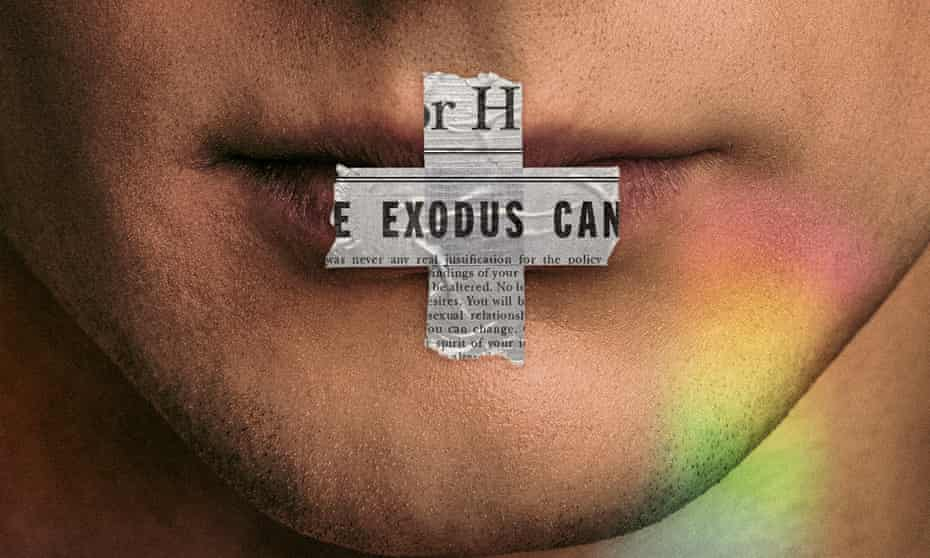 Pray Away focuses in particular on Exodus International, which propelled and popularized the idea that it was possible – and preferable – to change one's sexual orientation.
