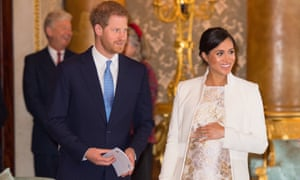 Meghan Markle's home birth should not blind us to the risks for most
