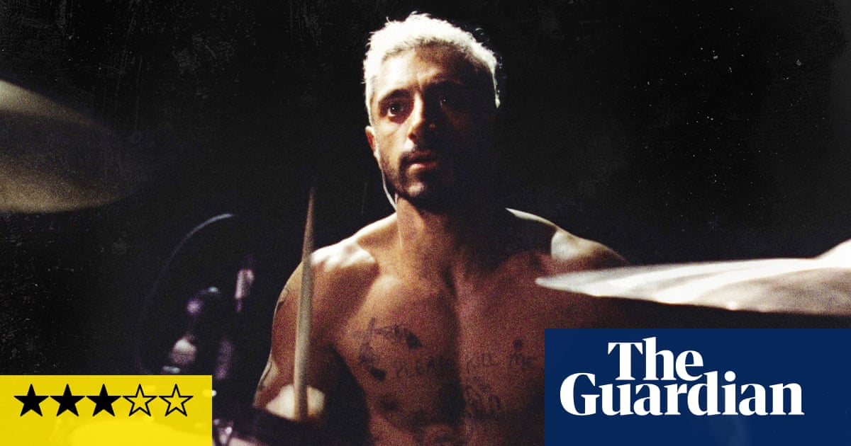 Sound of Metal review – Riz Ahmed keeps swirling disability drama on the beat