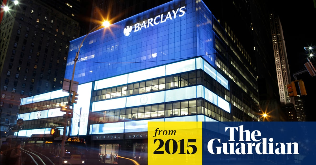 barclays retail forex