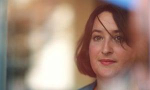 Lizzie Morasco, an activist with NextGen Rising.
