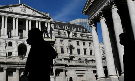 Investors are actually paying for the privilege of owning UK's IOUs | Nils Pratley