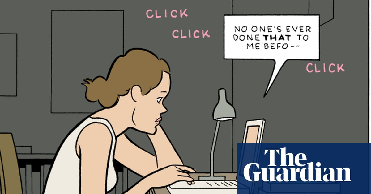 Killing and Dying by Adrian Tomine review – a breakthrough
