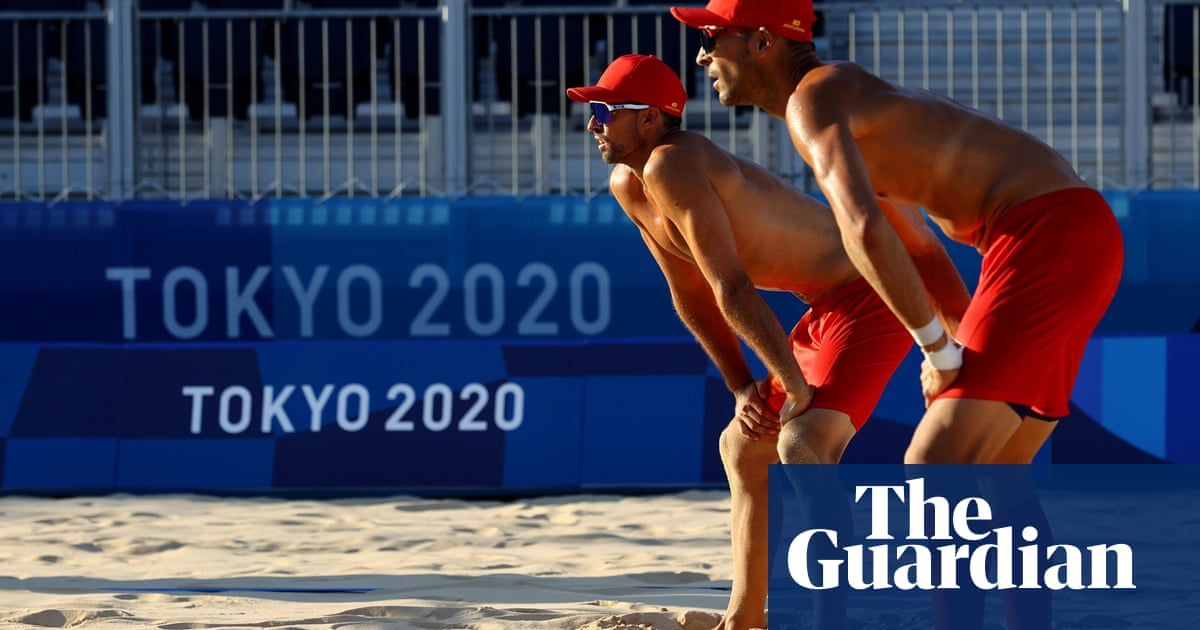 Tokyo Olympics: fears athletes could face hottest Games on record