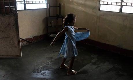 A million children left behind as Venezuela crisis tears families apart