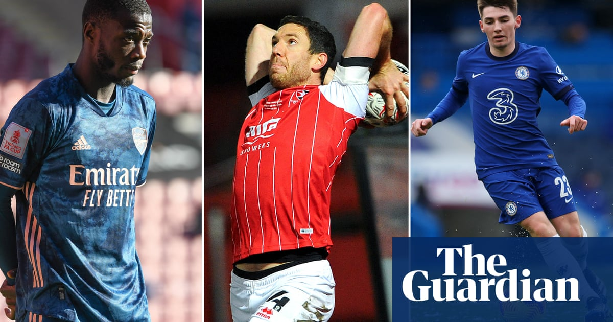 FA Cup fourth round: 10 talking points from the weekends action
